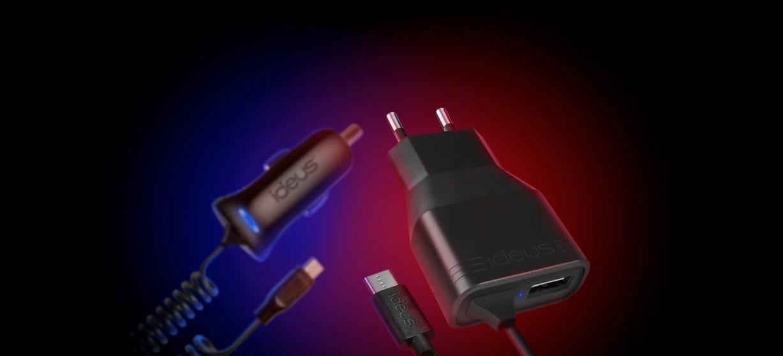 4da4ee25018 Cómo elegir tu cargador de móvil | Ideus