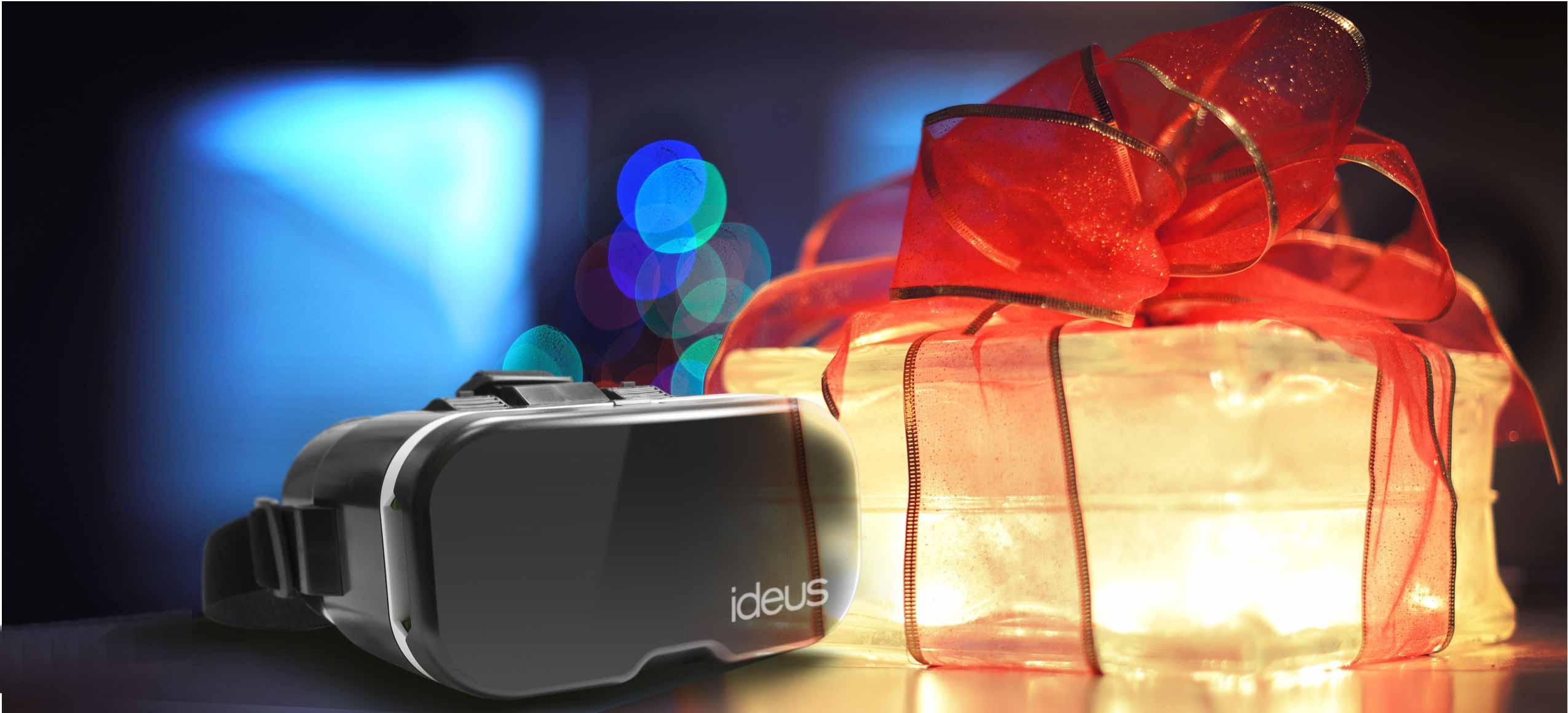 10 regalos tecnológicos para Navidad
