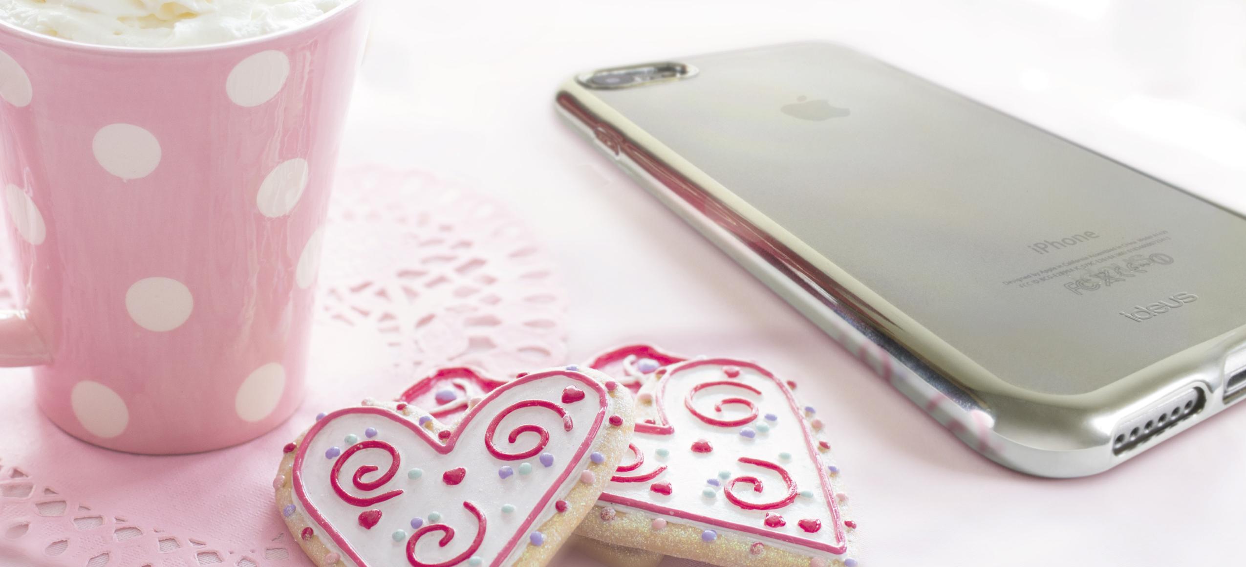 10 regalos tecnológicos para San Valentín
