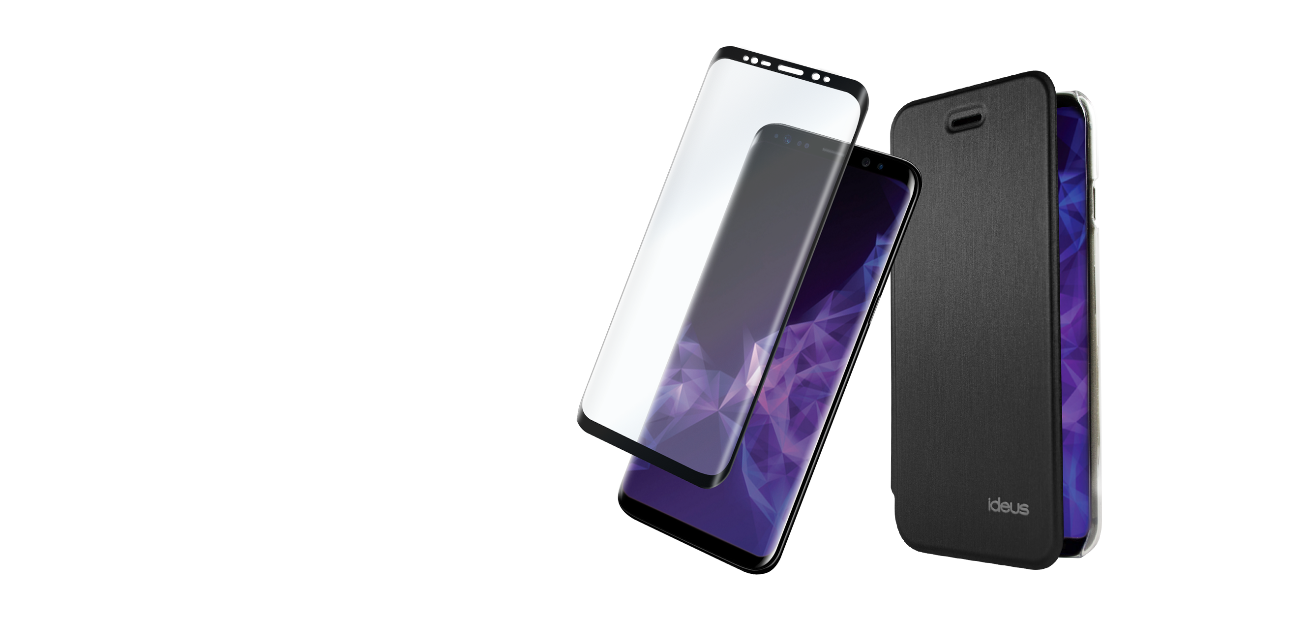 All-new accessories for Galaxy S9 & S9 Plus