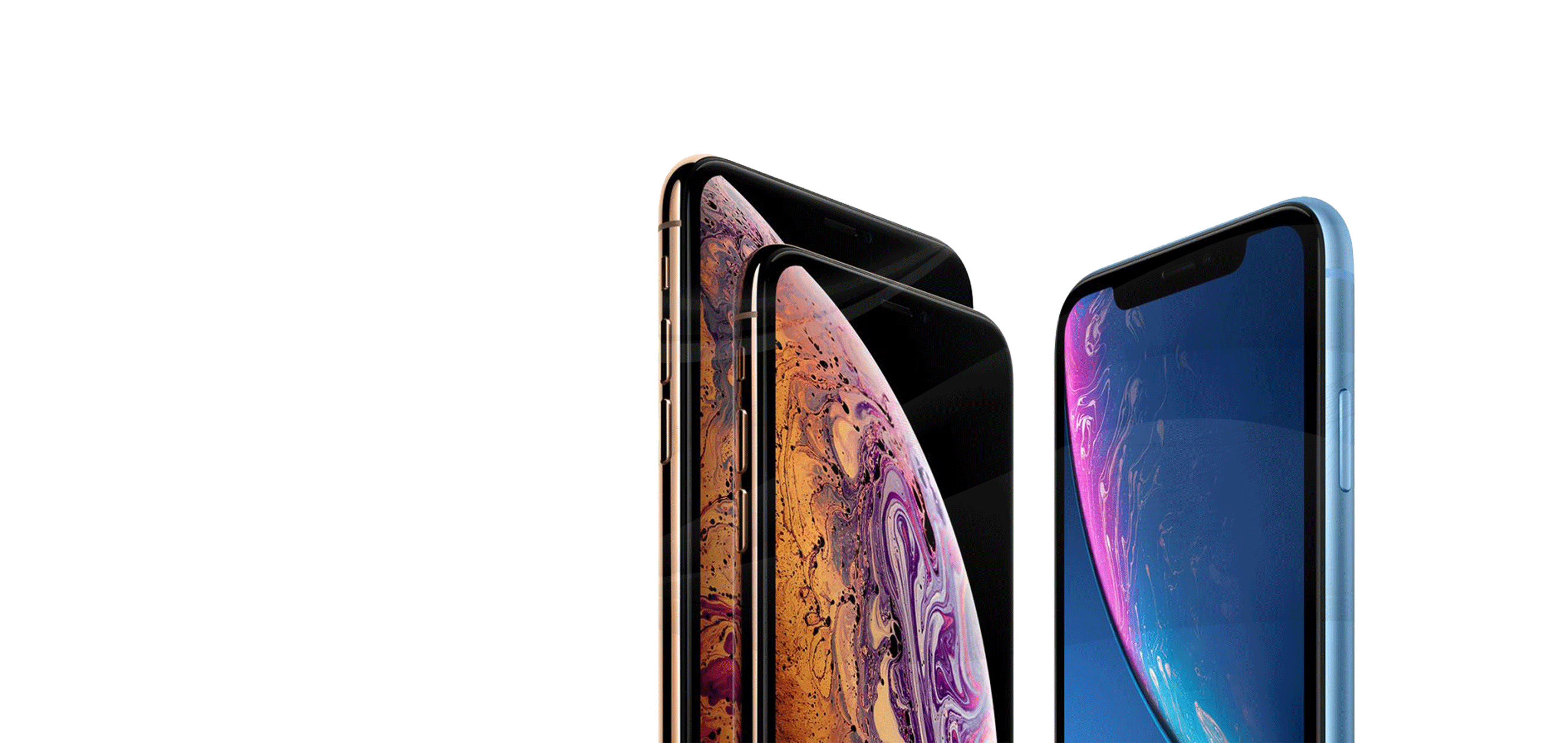 iPhone Xs/Xs Max & Xr accessories