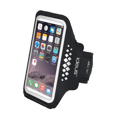 Universal sport armband up to 5 7''