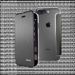 bfc1437ed34 Carcasa TPU Huawei P8 Lite (2017), transparente | ideus